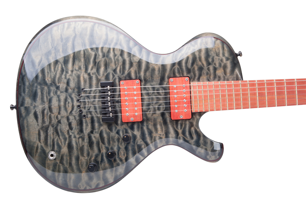 Gitarre Sascha