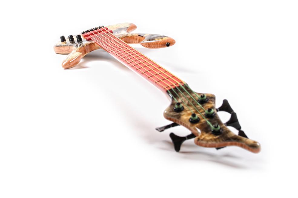 Kronos 5 String Palladium