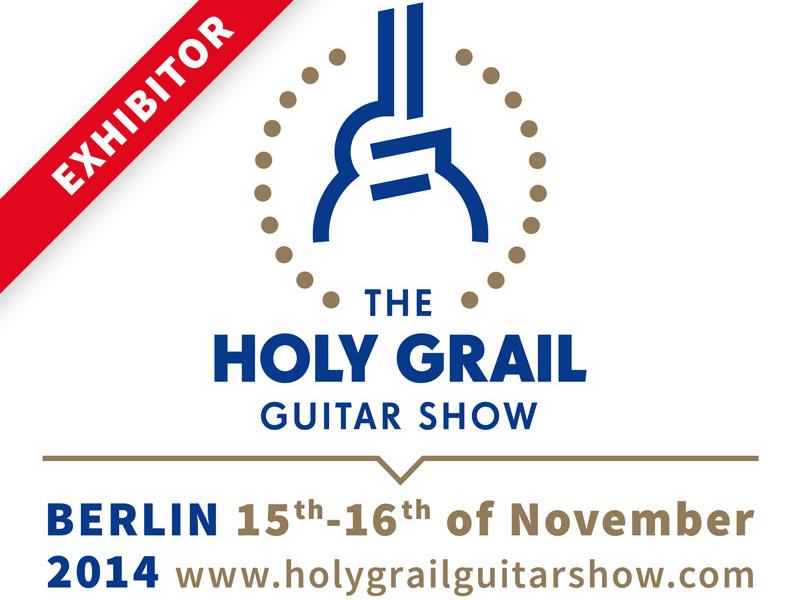 Guitarshow Berlin